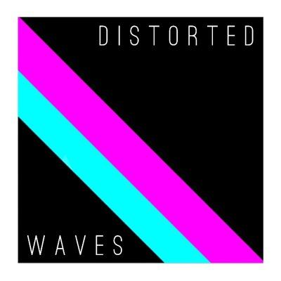 DISTORTED WAVES PIC